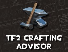 TF2 Crafting Advisor